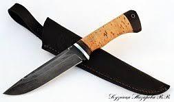 Сталь XB5 для ножей плюсы минусы