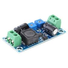 <b>XH</b>-<b>M353 Constant Current</b> Power Supply Module Battery Charging ...