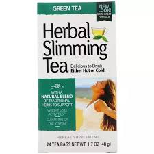 21st Century <b>Herbal Slimming Tea</b> Green