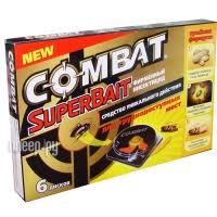 <b>Средство защиты COMBAT Super</b> Spray Аэрозоль 500мл
