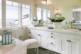 coastal bathroom designs: white coastal bathroom photos hgtv laura larkin aptos beachfront property remodel bathroomjpgrendhgtvcom