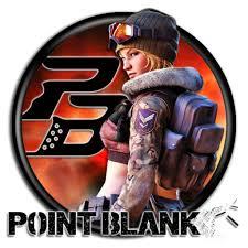 Point BLank Hayalet Wall Hack Indir