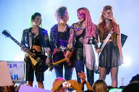 Jem and the Holograms' Gets Crushed by Critics: 'Overstuffed ... via Relatably.com