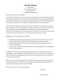 cover letter template for sample cover letter for customer best customer service s associate cover letter examples