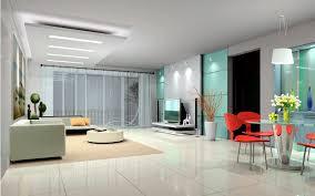 living modern minimalist facelift