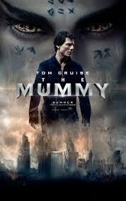 The <b>Mummy</b> (2017) - Rotten Tomatoes