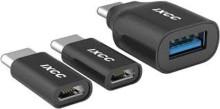 iXCC USB Type C <b>USB</b>-<b>C</b> to USB 3.0 Type A Adapter Data Charge ...