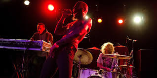 <b>Death Grips</b> - Music on Google Play