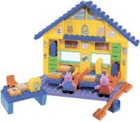 <b>BIG Peppa School</b> 57075 – купить <b>конструктор</b>, сравнение цен ...