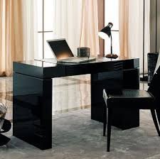 black desks for home office home office desk tribeca loft black double 2017 amazing writing desk home office furniture office