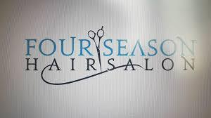 beauty salon four seasons uniform