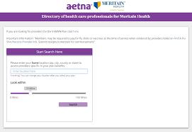 www meritain com providers login