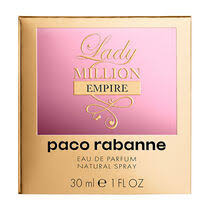 <b>Paco Rabanne Lady Million</b> Perfume - Eau de Parfum | Fragrance ...