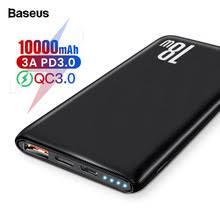 Портативное <b>зарядное устройство Baseus</b> 18 Вт PD Quick ...