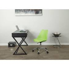 green office desk. emerson green student office chair desk