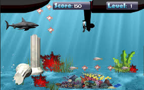 angry shark android apps on google play angry shark screenshot