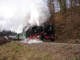 Weisseritz Valley Railway