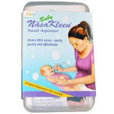 Squip, <b>Neilmed NasaKleen Babies &</b> Kids Nasal-Oral Aspirator, 1 Kit ...