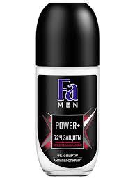 Fa <b>MEN Xtreme</b> Power+ Роликовый <b>антиперспирант</b> Fa 8994466 в ...