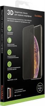 <b>RockMax</b> Privacy для Apple <b>iPhone</b> XS Max