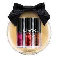 Подарочные <b>наборы</b> косметики для женщин NYX, дорожные ...