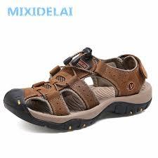 Buy Online MIXIDELAI New Fashion <b>Summer</b> Beach <b>Breathable</b> ...