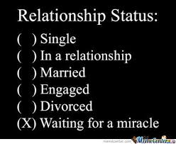 Relationship Status Memes. Best Collection of Funny Relationship ... via Relatably.com