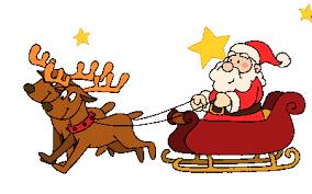 Bildergebnis für gifs Nikolaus