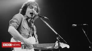 <b>Jefferson Airplane's</b> Marty Balin dies aged 76 - BBC News