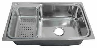 Врезная <b>кухонная мойка MELANA</b> MLN-7245 72х45см ...