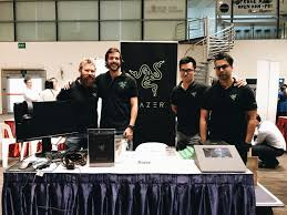 jun shen chia jun s musings how to get your first video games the very last thing i had the great honor to do as a razer employee was to talk to students and career hopefuls at the recent ntu career fair