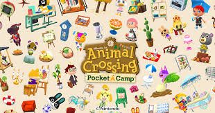 <b>Animal Crossing</b>: Pocket Camp | Nintendo