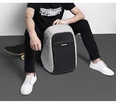 Mixi Unisex <b>Backpack Men Women</b> School Bag <b>Boys Girls</b> Satchel ...