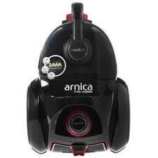 Купить <b>Пылесос Arnica Mila Trend</b> черный по супер низкой цене ...