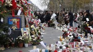 「2015 paris terror attacks」の画像検索結果