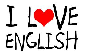 """Résultat de recherche d'images pour """"i love english"""""""