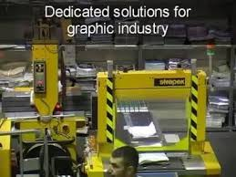 Zi-Tec Packaging Solution - STRAPEX SMG 55 | Facebook