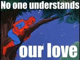 Image result for spiderman memes