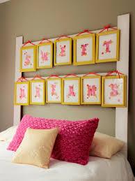 easy home decor idea: duct tape headboard ci susan teare sweet dreams headboard close up sxjpgrendhgtvcom