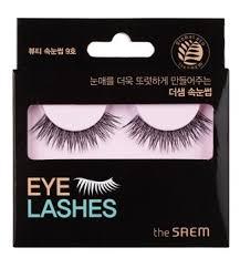 The Saem <b>Накладные ресницы Eyelashes</b> 9 — купить по ...