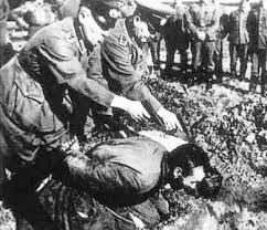 Αποτέλεσμα εικόνας για ναζι εκτελεστεσ