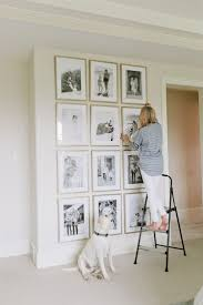 home accents interior decorating: nice at home with framebridge by http wwwtop