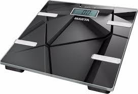 <b>Весы</b> напольные <b>MARTA MT</b>-<b>1675</b> черный гранит от 657 р ...