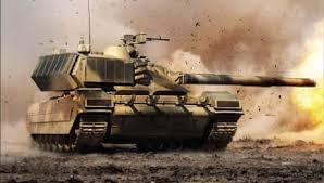 Will 3D <b>Printing</b> Speedup Production of <b>Russia's</b> 'Deadliest Tank ...