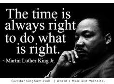 Martin Luther King Jr. on Pinterest | Martin Luther King, Nu'est ... via Relatably.com