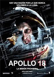 Apollo 18 – Missão Proibida