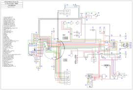 index of schemas electriques gb  1000g5 1978