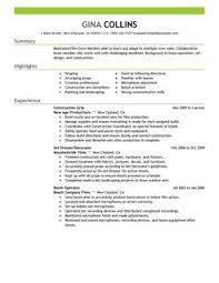 film production resume template   themysticwindowfilm crew resume example media entertainment sample resumes s nshk