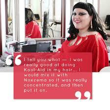 Beth Ditto's Hair Color Secrets: Notable Quotables | Birchbox