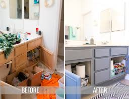 bathroom refresh: before and after bathroom refresh organize kids shared bathroom what about when they get